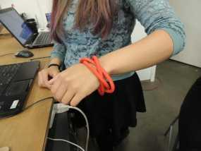 Borromean手环 3D模型