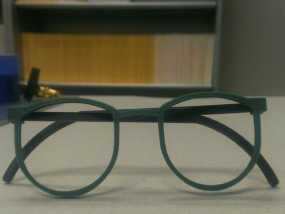 轻薄眼镜框/墨镜框 3D模型