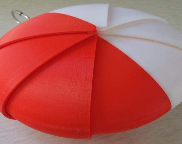 钱包/手提包/背包装饰品 3D模型  图6