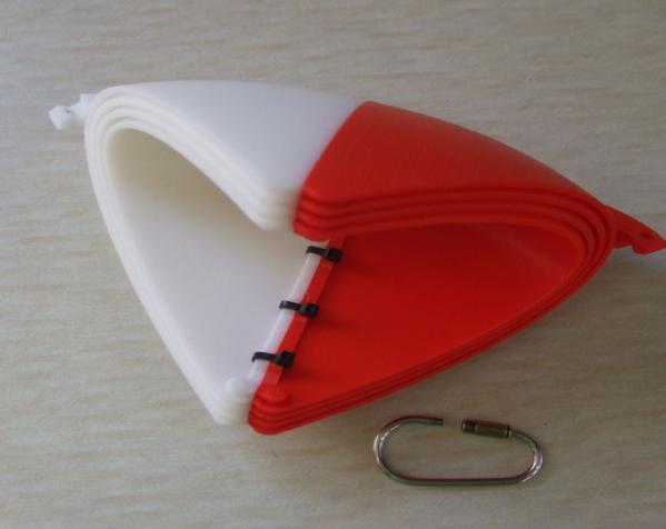 钱包/手提包/背包装饰品 3D模型  图7