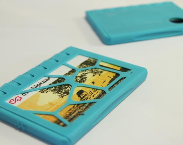 盒式磁带型钱包 3D模型  图5