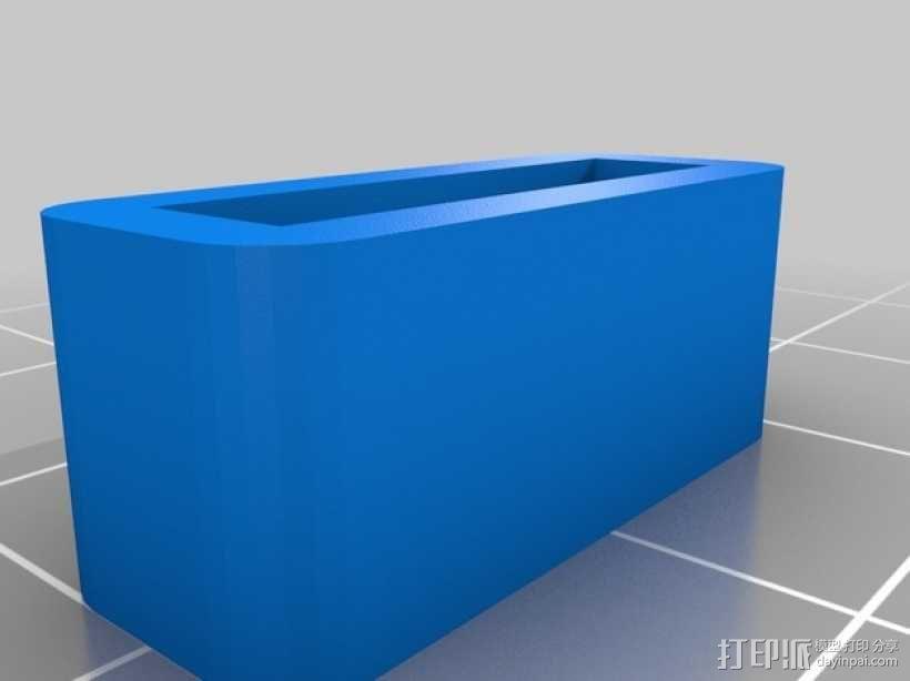 个性化条带 3D模型  图5