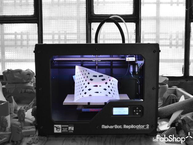 3D打印束身衣 3D模型  图8