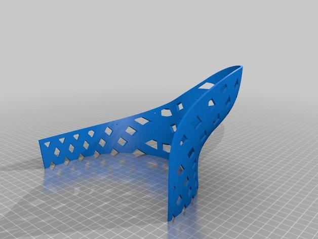 3D打印束身衣 3D模型  图14