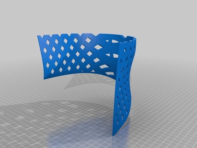 3D打印束身衣 3D模型  图13