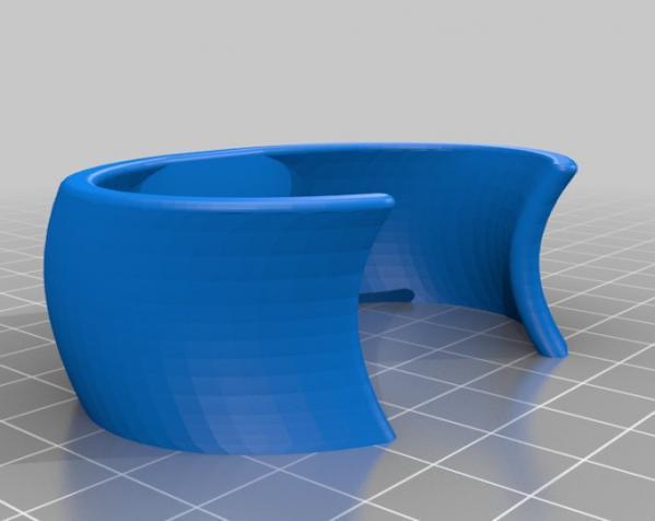 模块化珠宝设计系统 3D模型  图2