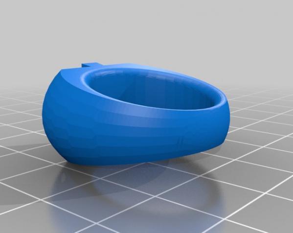 模块化珠宝设计系统 3D模型  图11