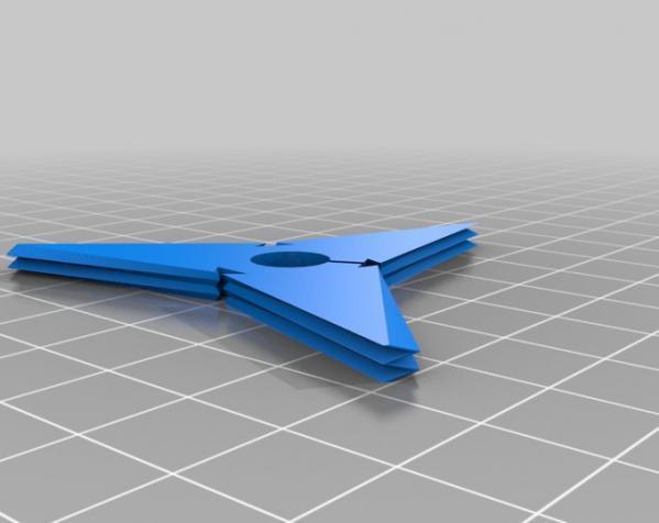 耳环/花瓶/手镯 3D模型  图2