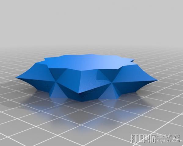 耳环/花瓶/手镯 3D模型  图14