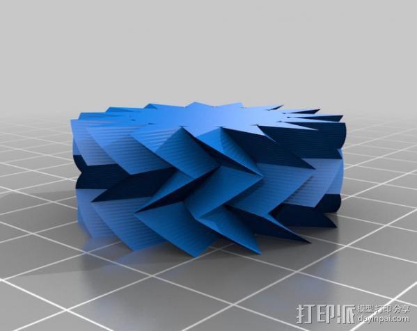 耳环/花瓶/手镯 3D模型  图17