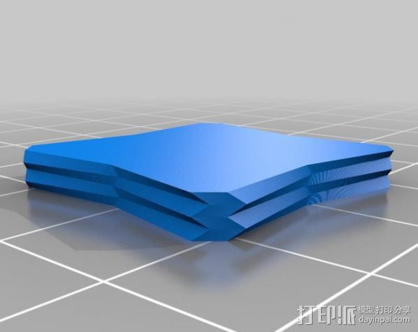 耳环/花瓶/手镯 3D模型  图19