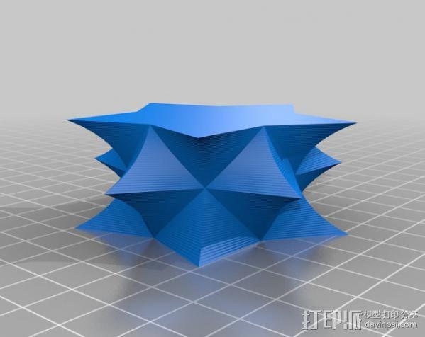 耳环/花瓶/手镯 3D模型  图20