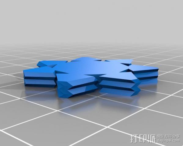 耳环/花瓶/手镯 3D模型  图18