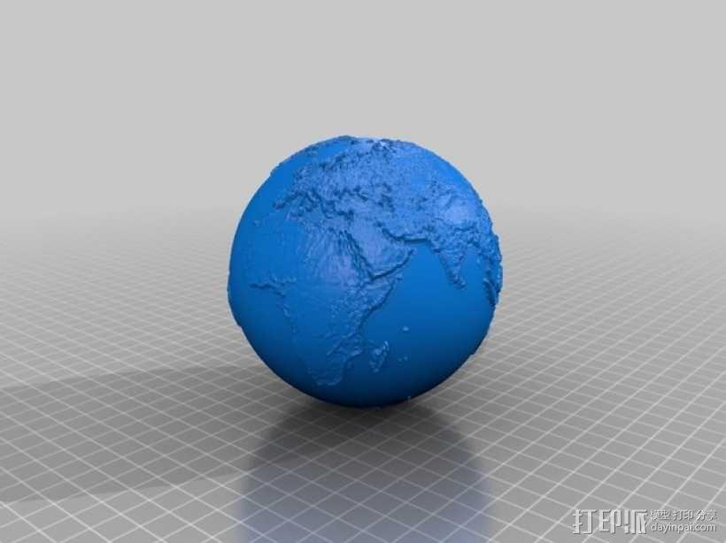 个性化指环 3D模型  图6