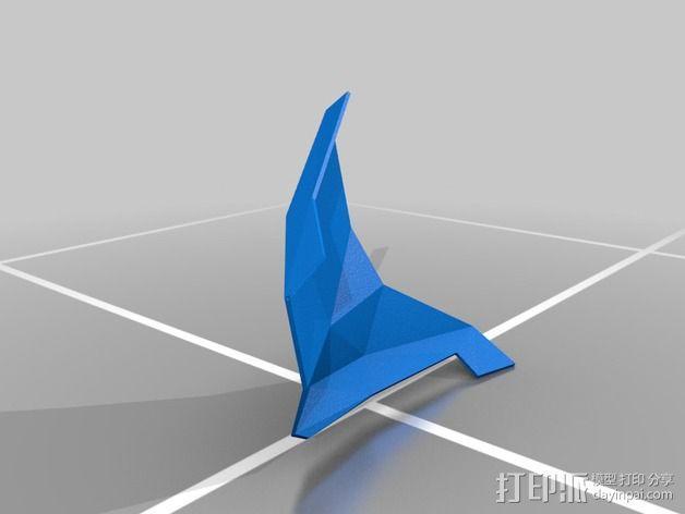 暗黑之魂 骑士头盔 3D模型  图13