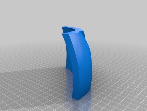 《帝国时代》士兵面具 3D模型  图13