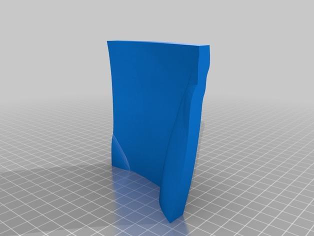 《帝国时代》士兵面具 3D模型  图19