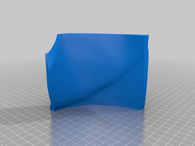 《帝国时代》士兵面具 3D模型  图22