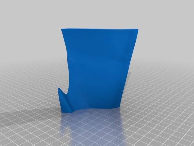 《帝国时代》士兵面具 3D模型  图24