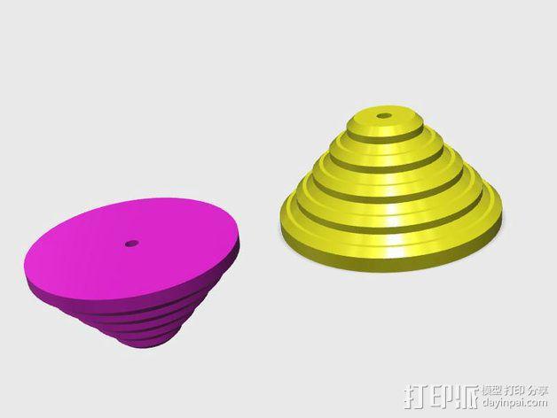 3D项链 3D模型  图5