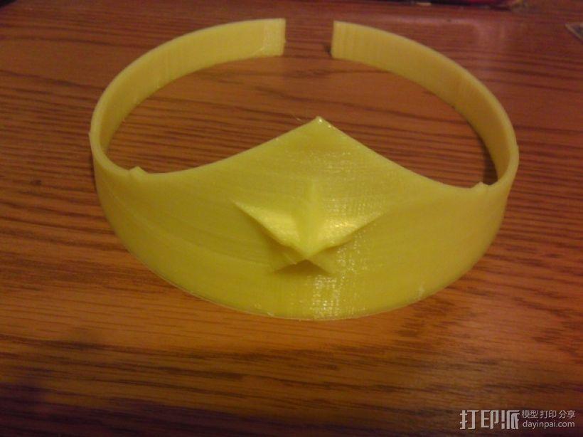 皇冠和手镯 3D模型  图5