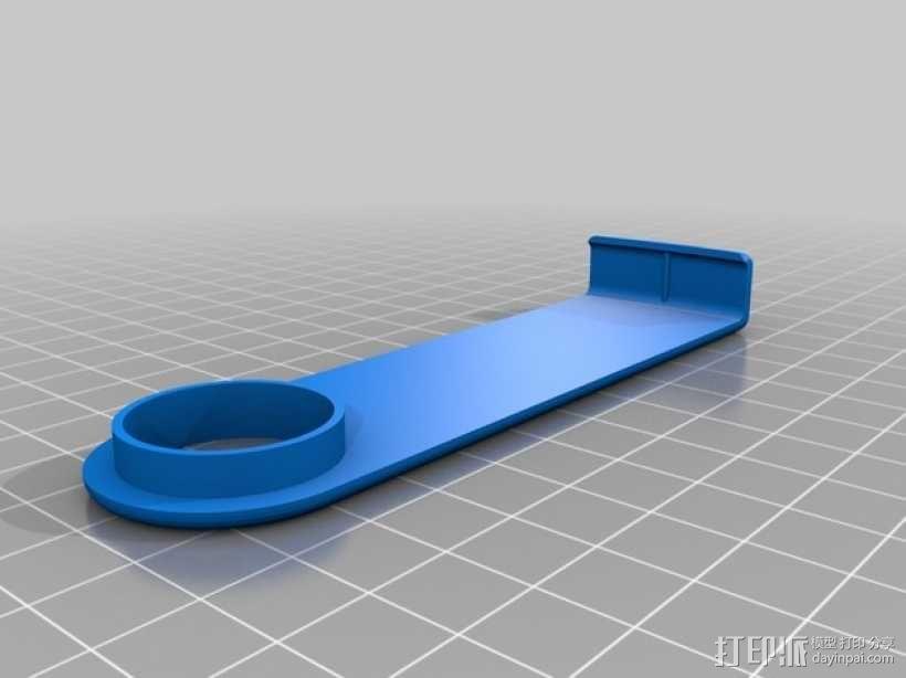 迷你卡片收纳盒 3D模型  图14