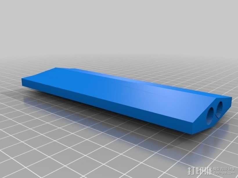 Finn 的降魔剑 3D模型  图4