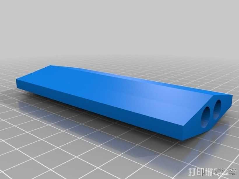 Finn 的降魔剑 3D模型  图8