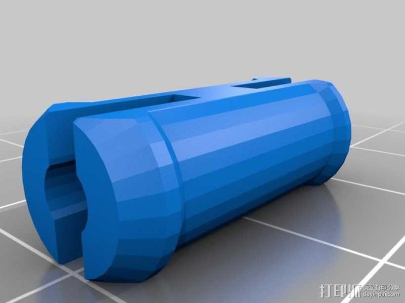 Finn 的降魔剑 3D模型  图7