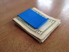 钱夹 3D模型