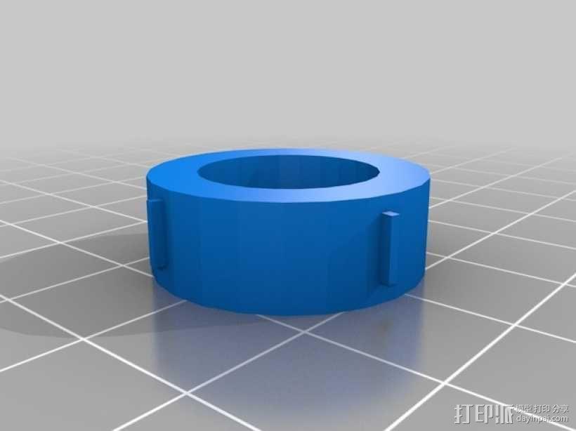 量规 3D模型  图6