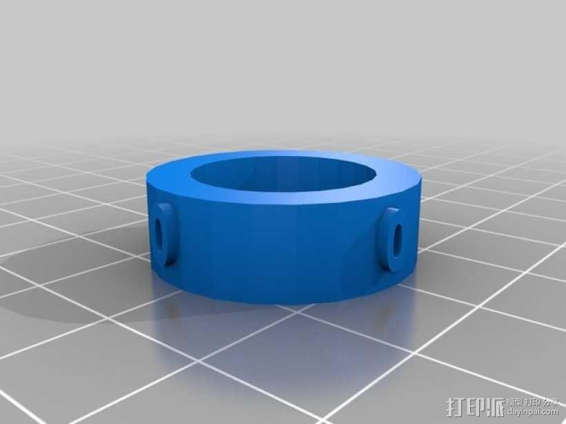 量规 3D模型  图11