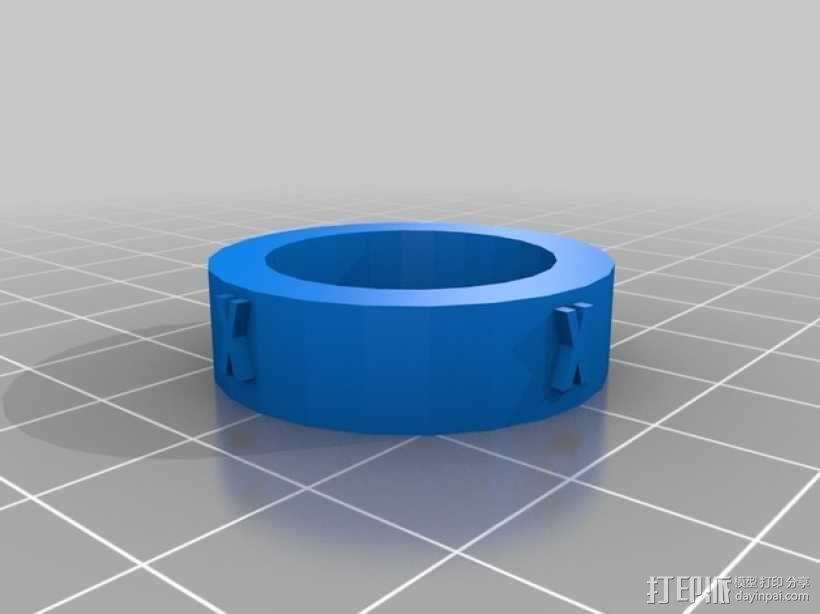 量规 3D模型  图12