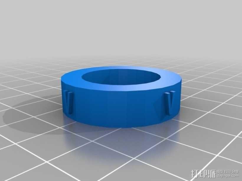 量规 3D模型  图15