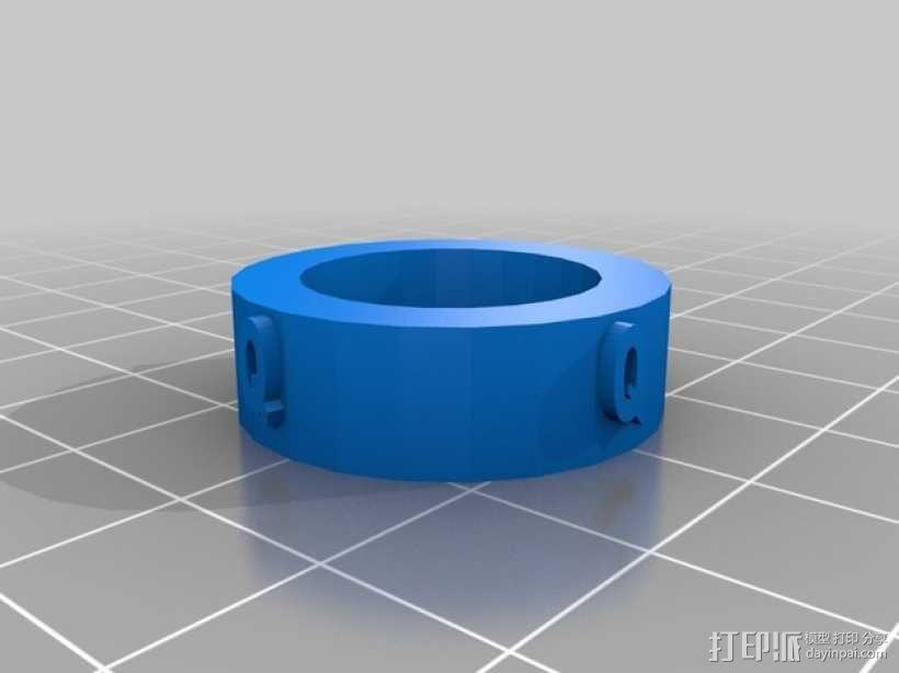 量规 3D模型  图16