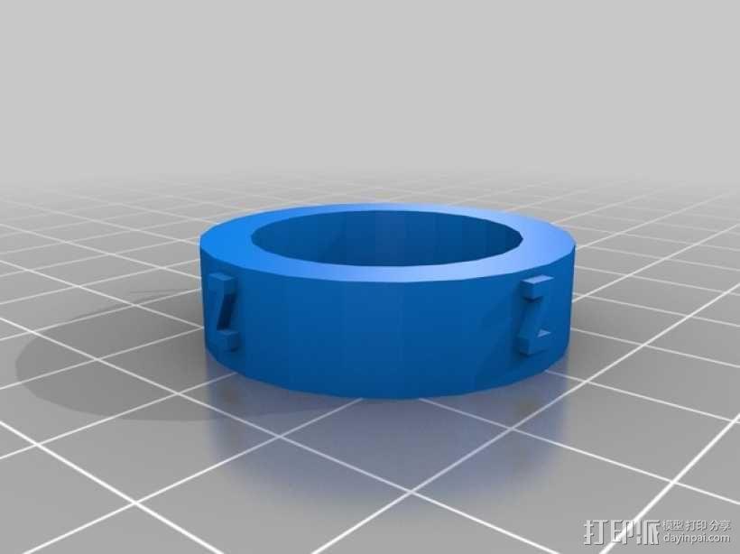 量规 3D模型  图18