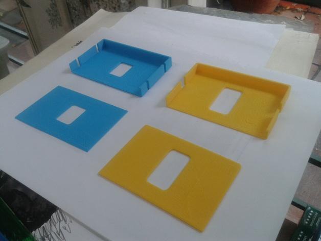 钱包 3D模型  图3