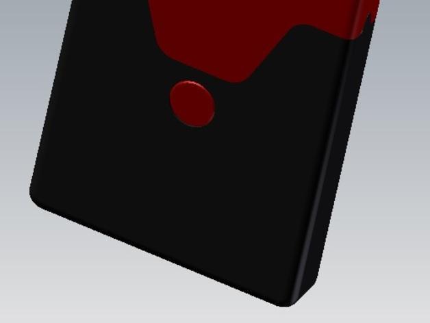 信用卡卡包 3D模型  图2