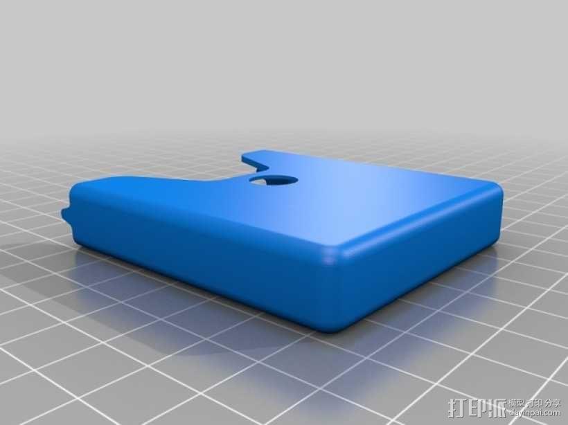信用卡卡包 3D模型  图5