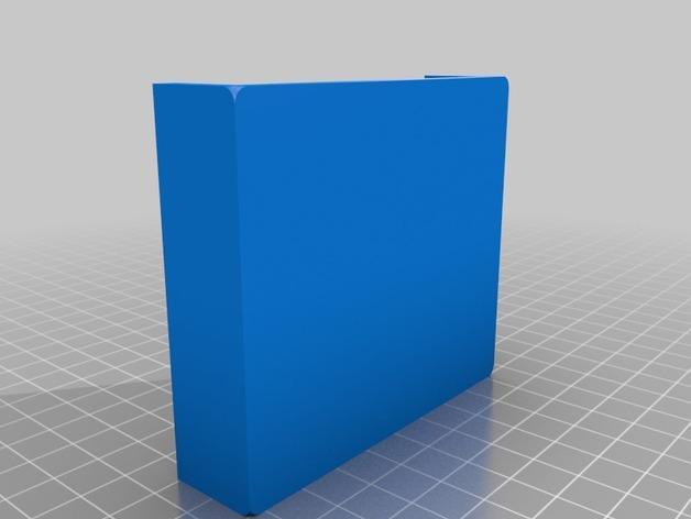 3D打印 手提包 3D模型  图7
