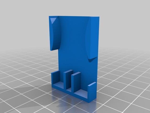 3D打印 手提包 3D模型  图9
