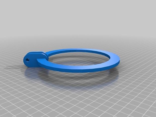 3D打印 手提包 3D模型  图12