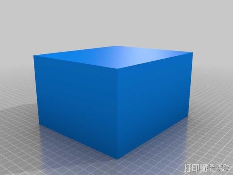 3D打印 手提包 3D模型  图16
