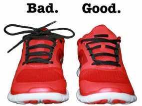 鞋带固定器 3D模型