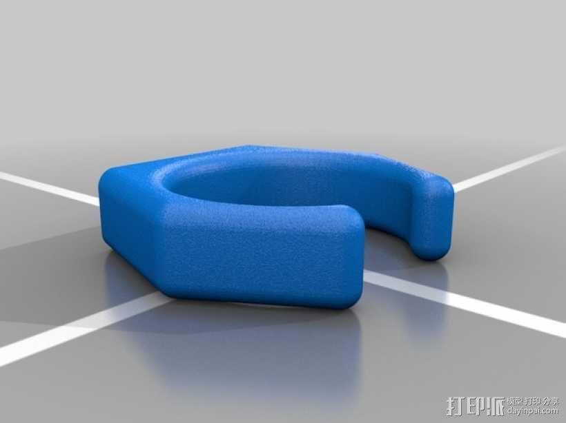 Thorin的指环 3D模型  图4