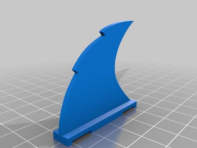 Narcisse的拇指环 3D模型  图2