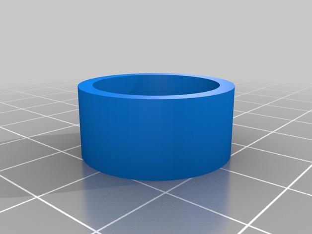 Narcisse的拇指环 3D模型  图5