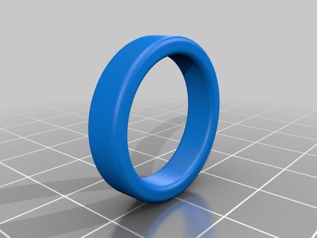 首饰盒 3D模型  图3