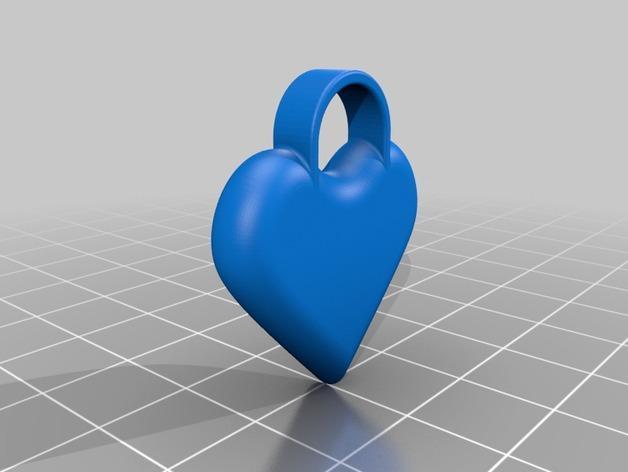 首饰盒 3D模型  图2