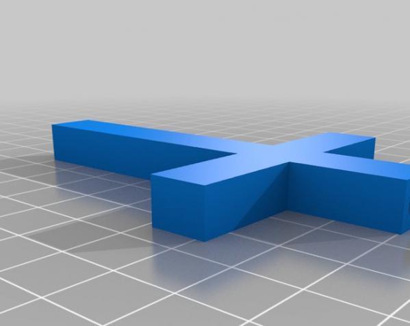 念珠 3D模型  图2